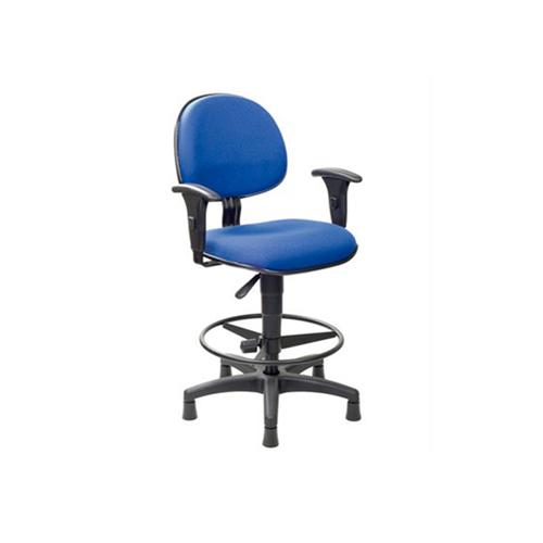 Cadeira Caixa executiva Back – CC-04