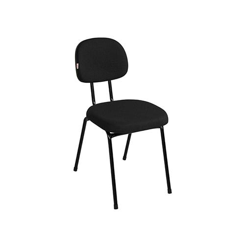 Cadeira Secretaria fixa CF 01