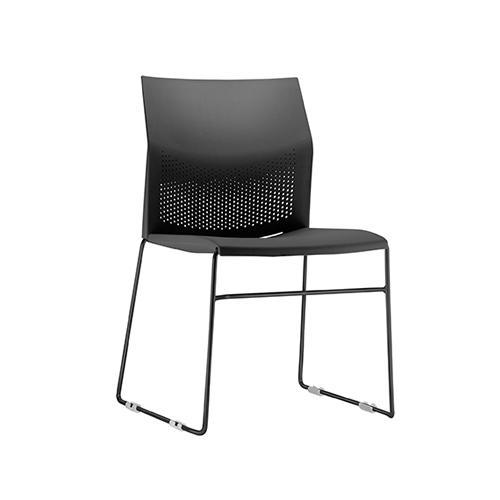 Cadeira secretária fixa connect
