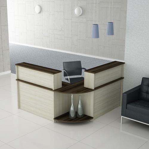 Balcão Operacional - móveis para escritório