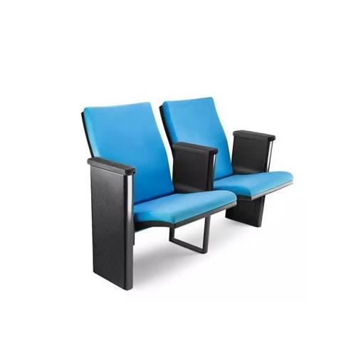 Cadeira para auditório Plus