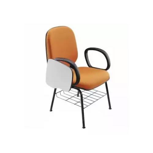 Cadeira Universitária diretor escamoteável